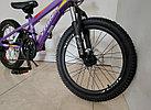 Велосипед Trinx Junior4.0 Для ваших детей. Kaspi RED. Рассрочка, фото 3