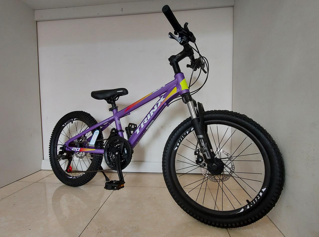 Велосипед Trinx Junior4.0 Для ваших детей. Kaspi RED. Рассрочка