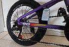 Велосипед Trinx Junior4.0 Для ваших детей. Kaspi RED. Рассрочка, фото 5