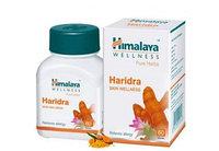 Харидра (Куркума), Haridra HIMALAYA