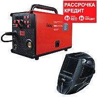 FUBAG Сварочный полуавтомат INMIG 200 SYN PLUS с горелкой FB 250 3 м