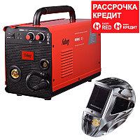 FUBAG Сварочный полуавтомат IRMIG 180 с горелкой FB 250 3 м