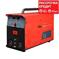 FUBAG Инвертор сварочный INTIG 400 T W AC/DC PULSE + горелка FB TIG 26 5P 4m