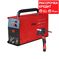 FUBAG Сварочный инвертор INTIG 180 DC PULSE + горелка FB TIG 26 5P 4m