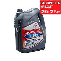 """FUBAG Охлаждающая жидкость """"Cooltec 20"""" 10 литров"""