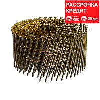 FUBAG Гвозди барабанные для N70C_2.87x65 мм_гладкие_250 шт.
