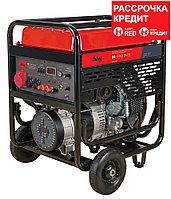 FUBAG Бензиновый генератор с электростартером и коннектором автоматики BS 11000 DA ES
