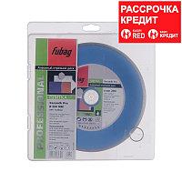 FUBAG Алмазный отрезной диск Keramik Pro D230 мм/ 30-25.4 мм по керамике