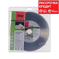FUBAG Алмазный отрезной диск Keramik Extra D250 мм/ 30-25.4 мм по керамике