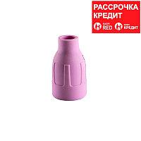 Увеличенное керамическое сопло для газовой линзы №8 ф12.5 FB TIG 240-550W