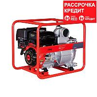 FUBAG Мотопомпа для сильнозагрязненной воды PG 1800 T
