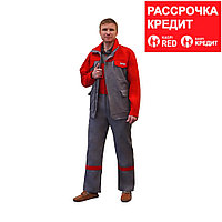 Защитный костюм Fubag размер 52-54 рост 4