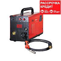 FUBAG Сварочный полуавтомат IRMIG 160 с горелкой FB 150 4 м