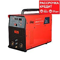 FUBAG Сварочный инвертор INTIG 400T W DC PULSE + Горелка FB TIG 26 5P 4m