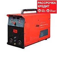FUBAG Сварочный инвертор INTIG 320 T W AC/DC PULSE с горелкой FB TIG 26 5P 4m