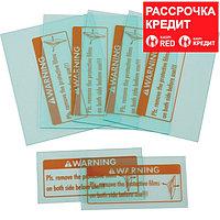 FUBAG Стекло для маски сварщика OPTIMA 4-13 VISOR (внешнее)