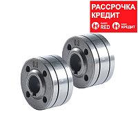 FUBAG Ролики под диаметр 0.8/1.0_сталь