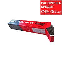 FUBAG Электрод сварочный с рутилово-целлюлозным покрытием FB 46 D3.0 мм (пачка 5 кг)