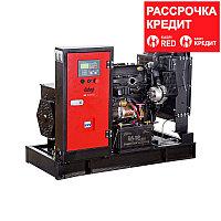 FUBAG Электростанция дизельная DS 16 DA ES с подогревателем охлаждающей жидкости
