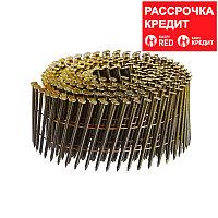 FUBAG Гвозди барабанные для N65C (2.10x45 мм, гладкие, 14000 шт)