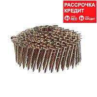FUBAG Гвозди барабанные для R45 (3.05x25 мм, гладкие, 7200 шт)