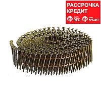 FUBAG Гвозди барабанные для N65C (2.10x32 мм, гладкие, 14000 шт)
