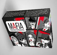 Командно-ролевая игра Mafia