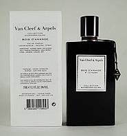 Van Cleef & Arpels BOIS D'AMANDE (75ml) U edp 75 tester