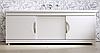 Экран Alavann под ванну 1,5 м (1470х530х50) МДФ купе Still Art// белый (118460465)