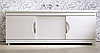 Экран Alavann под ванну 1,7 м (1670х530х50) МДФ купе Still Art // белый (118460466)