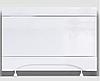 Экран Alavann под ванну МДФ 0,7 торцевой (К01 белый) (4680300001059)