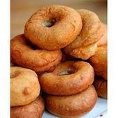 Смесь сухая для бездрожжевых пончиков FunFood Bingo-Ringo Картофельная, 1 кг