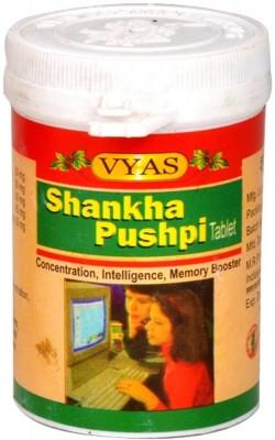 Шанкхапушпи (Shankha Pushpi)