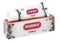 Пигменто мазь (Pigmento Ointment)