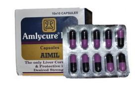 Препарат Амликар ДС (Amlycure D.S. AIMIL)