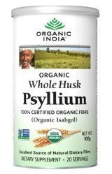 Псиллиум (Psyllium)