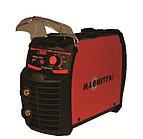Аппарат Magnetta Инверторный сварочный MMA-200S  IGBT