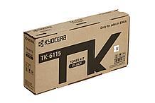Kyocera 1T02P10NL0 Тонер-картридж TK-6115 для M4125idn/M4132idn, 15 000 стр