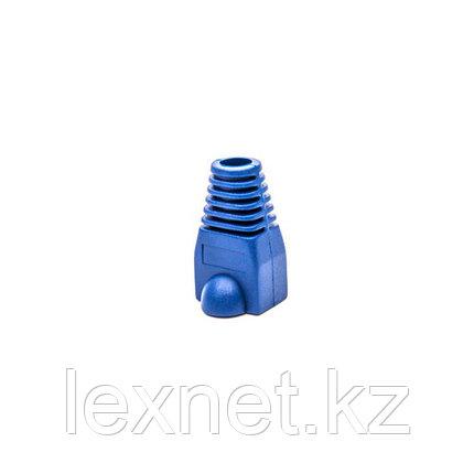 Бут (Колпачок) для защиты кабеля SHIP S903-Blue, фото 2