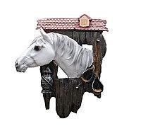 """Сувенирная табличка """"Лошадь"""""""