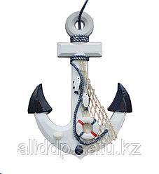 Якорь морской,сувенирный, 30 см