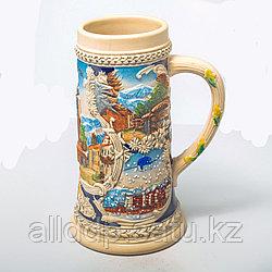 """Пивная кружка """"Болгария"""""""