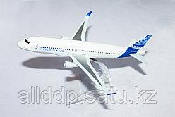 """Самолет-сувенир, """"AIRBUS А320"""""""
