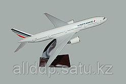 "Самолет-сувенир, ""AIRFRANCE"", 300 мм"