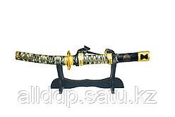 """Декоративный самурайский меч """"Вакидзаси"""""""