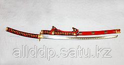 """Декоративный самурайский меч """"Тачи"""""""