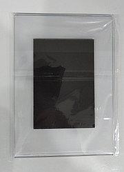 Акриловый магнит 90x130 мм