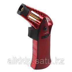 Зажигалка-турбо Scorch RK159, красная