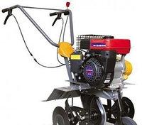 Культиватор бензиновый PUBERT Eco 40С