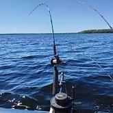 Товары для рыбалки SCOTTY